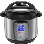 Instant Pot DUO Plus 6 Qt 9-in-1 Multi- Use Programmable Pressure Cooker only $74.95!
