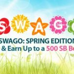 Swago Spring Edition is here!