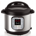 Instant Pot 6 Quart 7-in-1 Pressure Cooker only $58.99!