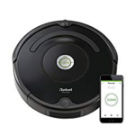 Roomba Robot Vacuum with WiFi on sale for $229.99!