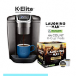 Keurig Elite Plus K-Cups only $99.99