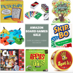 Amazon Board Games Sale!