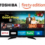 Amazon TV Deals!
