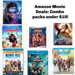 Amazon Movie Deals!