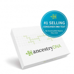 Ancestry DNA Kit 51% off!