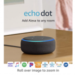 Amazon Echo Dot Prime Day Deals