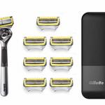 Gillette Gift Sets Up to 40% off!