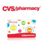 Freebie Friday: CVS $15 gift card giveaway!