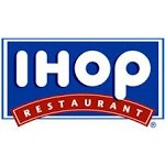 Free pancakes at IHOP on 2/24