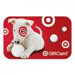 Freebie Friday: Target $15 gift card giveaway!