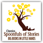 Giveaway: Cheerios Spoonful of Stories Contest and Giveaway