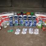 Savings Saturday: Kroger and Walgreens trips