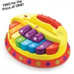"""Step 2 """"12 Deals in 12 Days"""" – get the Basic Rhythms Piano (2pk) for $19.99!"""