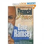 Check out Dave Ramsey's Financial Peace University for FREE!