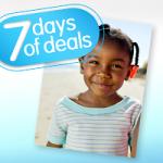 Walgreens 7 days of photo deals: free 8X10 photo!