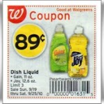 Walgreens deals for the week of 9/19
