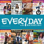Taste of Home and Everyday with Rachael Ray subscriptions for $2.99 each!