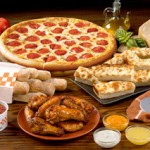 Buy One, Get one Free Little Caesar's Pizza coupon!!