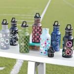 Pottery Barn aluminum water bottles for $4.75 shipped!