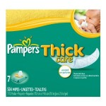 Pampers Wipes – 504 ct only $9.79 shipped!