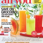 All You Magazine:  $.83/issue + support Angel Tree Christmas program