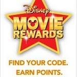 Disney Movie Rewards 25 FREE Bonus Points!