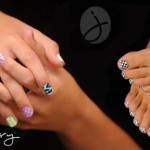 Get FREE nail shields from Jamberry!