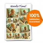 Walgreens:  Free 8X10 photo collage through 6/18