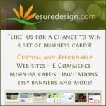 Business of the Week:  Esuredesign.com