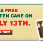 Chili's:  Free dessert + free chips & queso!