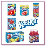 Rebate:  Get a $5 Walmart Gift Card WYB $5 in Kool Aid products