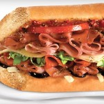 HOT GROUPON:  $6 for 2 subs or salads at Quizno's!
