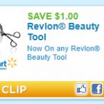 Walgreens:  Get FREE Revlon tweezers!