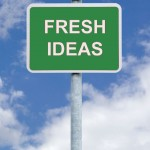 Fresh Ideas Panel:  Earn gift cards for sharing your opinion about food!