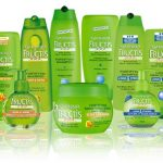 Garnier Fructis shampoo only $.94 after coupon!