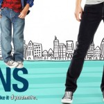 JC Penney:  Juniors and Guys jeans for as low as $17.46!
