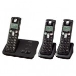Target Daily Deals:  RCA Cordless Phone System w/ 3 Handsets for $25 shipped!