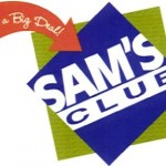 Check out Sam's Club for FREE this weekend!