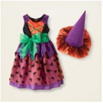 The Children's Place: 25% off + 4% cash back = Halloween costumes as low as $14.55!