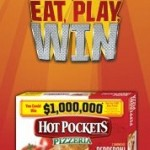 Instant Win Game:  Hot Pockets Eat, Play, Win