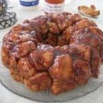 Tasty Treat Tuesday: Monkey Bread