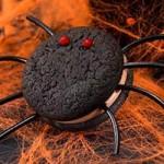 Tasty Treat Tuesday: Homemade Oreo Cookie Spiders