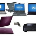 Walmart:  Laptop bundle w/ Laptop, Case, Flash Drive, Printer for $292.60 after cash back!