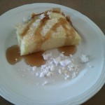 What's For Breakfast: Puffed Oven Pancakes!
