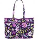 Vera Bradley West End Tote only $39 (today only!)