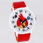 Angry Birds watches only $1.58 shipped!