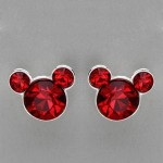 Disney princess jewelry with your child's birthstone as low as $10 shipped!
