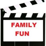 FREE Weekend Family Fun and Activites Round-Up!