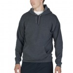Hanes Mens Pullover Hoodie only $7.99 shipped!