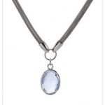 Morellato Simulated Gems Necklace as low as $11 shipped!